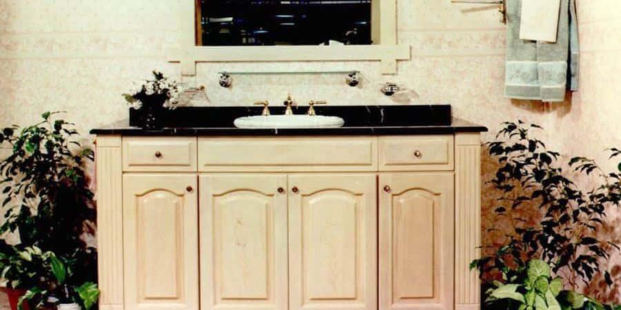 Muebles Para Baño Laqueados:Muebles de Baños Clasicos Decapé Tegnomueble